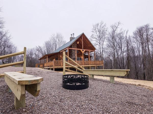 Hocking Hills Premier Cabins - Cabin Rentals in Hocking